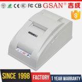 Impressora térmica das impressoras 58mm do recibo de Gsan para a posição