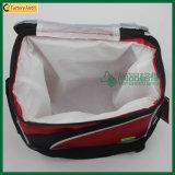 Подгонянный термально изолированный мешок охладителя обеда (TP-CB413)
