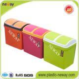 Haushalts-erfinderischer kleiner Plastikmülleimer Trashcan