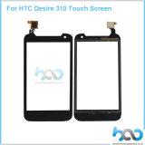 Panneau en gros d'écran tactile de téléphone mobile pour le désir 310 de HTC