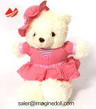 Peluche Puppet Plush Toy de Bear Soft de nounours pour Children