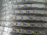 Flexibles Streifen-Licht der Fertigung-IP68 SMD3528