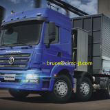 Shacman F3000 6X2 트랙터 트럭