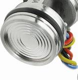 Sensor piezorresistivo diferenciado Mdm290 de la presión del OEM para el líquido