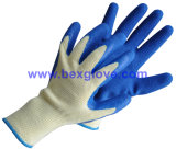 Перчатка работы, главная перчатка латекса в рынке
