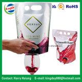 Мешок с Spout в коробке для вина /Water/Oil