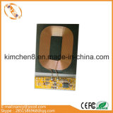 Ti Chip Wireless Charger Receiver Coil com PCBA