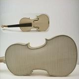 Musikinstrumente brachten hoher Grad-unfertige Violine voran