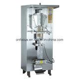 Машина молока, пластичный жидкостный мешок, автоматическое жидкостное упаковывая машинное оборудование Ah-1000