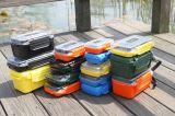안전 옥외 저장 상자 방수 기어 박스 방수 사진기 상자