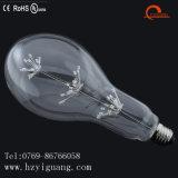 Bulbo estrelado da economia de energia da ampola do diodo emissor de luz da forma nova