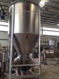 Grande misturador plástico com a função de aquecimento feita do aço inoxidável/misturador de Masterbatch