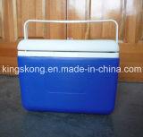 Casella isolata, prezzo poco costoso, casella di plastica del dispositivo di raffreddamento