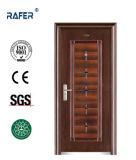 熱い販売の経済の鋼鉄ドア(RA-S094)