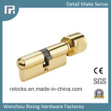 100mm Highquality Brass Lock Cylinder de Door Lock Rxc05