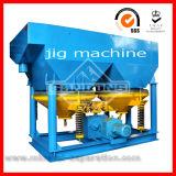 Machine de jauge d'équipement minier souterrain pour la séparation d'or