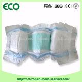 Venda quente em fabricantes descartáveis dos tecidos da absorção super de Ámérica do Sul