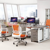 Populäres Hohes-End Office Partition Workstation für Office Furniture Desk (HY-NNH-Z16)