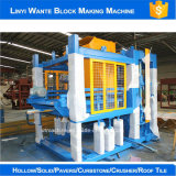 Wante Brand Machinery Block Making Machine per l'Etiopia Customers