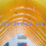 Glissière d'eau gonflable géante d'utilisation commerciale pour la glissière gonflable d'adulte/eau de syndicat de prix ferme