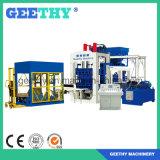 Machines concrètes complètement automatiques de brique de la machine à paver Qt10-15