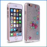 Bling Shinny Pattern Overdekte Mobile Cell Phone Case