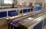 Máquina de alto rendimiento del perfil del PVC