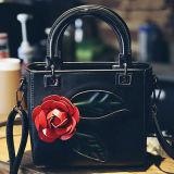 Новые мешки шикарной женщины цветка Rose конструктора прибытия для партии Sy7703