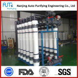 Wasser-Filtration-Ultrafiltration-Behandlung-System