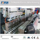 Máquina que sopla de la protuberancia de la botella de Tonva 1L de la máquina de fabricación plástica