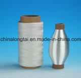 Hilados de polyester Textured del filamento de los colores FDY del 100% de China