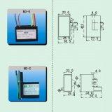 Générateur négatif d'anion d'ion de plasma de constructeur d'épurateur d'air à vendre