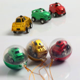 Mini RC Car em Christmas Ball para Christmas Tree Decoration