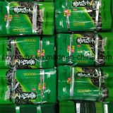 imbiss-Nahrungsmittelplastiktasche der Dichtungs-4-Side verpacken