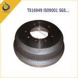Автозапчасти CNC отливки утюга подвергая механической обработке