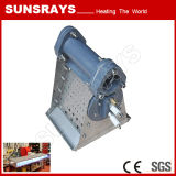 LPG Burner Duct Burner für Channel Circulation Air Heating