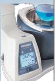 Biobase 고품질 실험실 LCD 디지털 자동적인 진공 회전하는 증발기