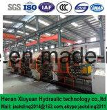"""1-1/4 """" industrieller hydraulischer Hochdruckschlauch SAE-100r12"""