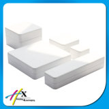 Puro Lujo de Madera Pintada de Blanco por Encargo Joyeria Caja de Embalaje Conjunto Completo