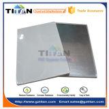 Especificação da decoração do teto da placa de gipsita do PVC