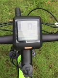[36ف] [250و] [ميد-موتور] يقود جبل درّاجة كهربائيّة لأنّ وقت فراغ