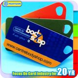 RFID Lyalty System NTAG213 Schlüsselmarke Belüftung-NFC Keyfob