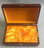 木の宝石箱のワインボックス