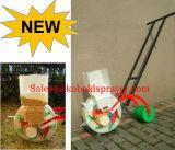 (WSP-04) Одиночная мозоль сеялки бочонка, соя, арахис, хлопок, портативная машина Seeding