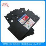 Identification de PVC bon marché de Price Cr80 Card Tray pour Canon