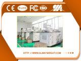 Bom painel de indicador de anúncio video ao ar livre do diodo emissor de luz da qualidade P5