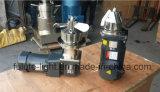 Tanque de mistura farmacêutico Leakproof do aço inoxidável