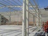 Light Steel Structures Factory를 위한 강철 Frame