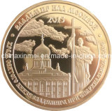 Colombia Custom Designed Coin for Anniversary