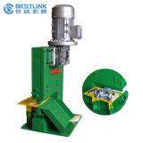 Automatische Minigrößen-elektrische Steinmosaik-Ausschnitt-Maschine
